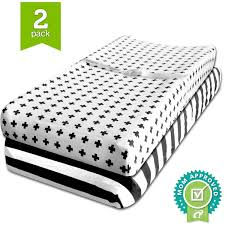 Changing Table Sheets Changing Pad Cover Cradle Bassinet Sheets Fitted
