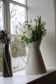 Metal Jug Vase 2015 Sale Cream Meta Jug Cream Color Flower Vase Decoration