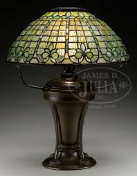Overstock Com Tiffany Floor Lamps by Tiffany Studios Fleur De Lisa Table Lamp Stained Glass