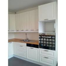 achat cuisine ikea attrayant hauteur hotte de cuisine 17 cuisine ikea bodbyn blanc