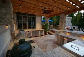 Travertine Patio Outdoor Kitchens Travertine Supply