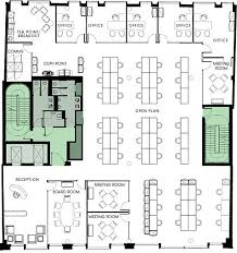 Office Floor Plan Template 41 Best Plan Office Layout Images On Pinterest Office Plan
