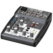 Home Studio Mixing Desk by Analogue Studio Mixers Store Dj