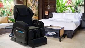 official medical breakthrough 6 massage chairs