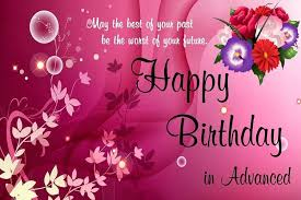 birthday card send to facebook