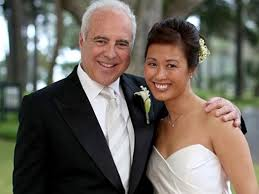 asian pubic hair eagles owner jeffrey lurie marries younger asian woman one year