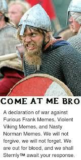 Viking Memes - violent viking memes memes pics 2018