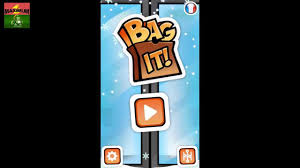 bag it android gameplay apk from variable studios