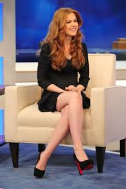 29 best hair for cocktail party images on pinterest isla fisher