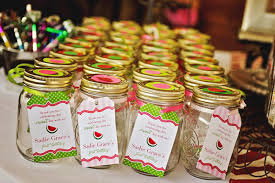 Mason Jar Party Favors Your Kid Is Going To Have The Coolest Lunch Ever When You Use