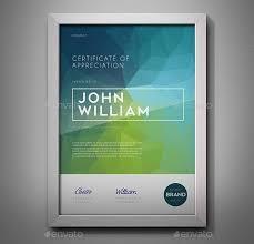 certificate free templates 20 free and premium psd certificate templates webprecis