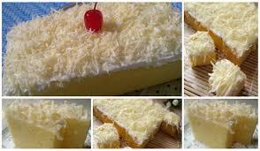 cara membuat kue bolu jadul resep bolu jadul tabur keju lembut banget ngejuuu banget