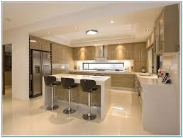u shaped kitchen with island u shaped kitchen no island torahenfamilia t shaped kitchen