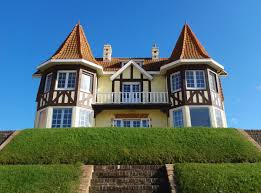 small houses that look like castles the 12 most charming villages in belgium