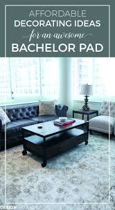 decorations bachelor home decor ideas bachelor home decor tips
