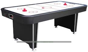 foldable air hockey table great folding air hockey table home air hockey tables liberty games