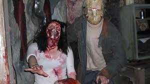 Friday 13th Halloween Costumes Kill Jason Kill U0027 Horror Maze Interview Review Friday