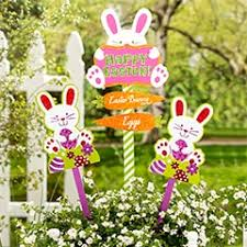 outdoor easter decorations easter party supplies easter decorations ideas party city canada