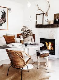 Cowhide Rug In Living Room 239 Best Cowhide Rugs In Rooms Images On Pinterest Live Home