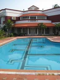 beach house resort with swimming pool for daily rent in ecr by