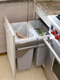 Kitchen Recycling Bins For Cabinets My Favorite Kitchen Storage U0026 Design Ideas Kitchen Design