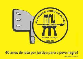 """Basta MNU » Caminhada: MNU 40 anos de luta conta o racismo"""". São Paulo  #CK36"""