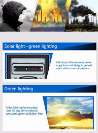 microwave control 12v 10w 15w outdoor solar powered led flood
