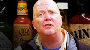 mario batali celebrates thanksgiving with spicy wings ones