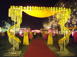 Marriage Home Decoration Bazaar Asia One Stop Solution For All Your Needs