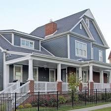 211 best exterior paint colors images on pinterest exterior
