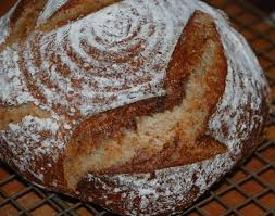 italian country style sourdough bread sourdough