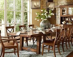 pottery barn dining room tables dining room table pottery barn custom with photo of dining room