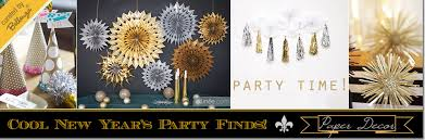 New Year S Decorations by New Year U0027s Party Decorations