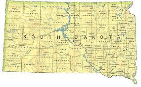Map Of Aurora Colorado by Map Of South Dakota By Phonebook Of South Dakota Com