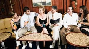 What Is Cocktail Party Effect - have you experienced the u0027cocktail party effect u0027 married couples