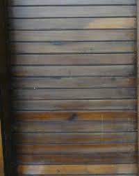 Unfinished Beadboard Paneling - beadboard headboard construction junction