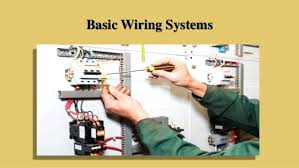 basics electrical wiring wire diagrams easy simple detail ideas