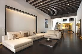 Contemporary Interior Design Singapore Bedroom And Living Room - Contemporary home interior design ideas