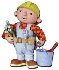 cuddly collectibles nick jr bob builder hand puppets