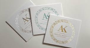 business cards when innovation meets tradition