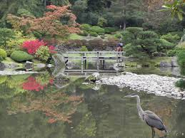 Japanese Style Garden by 10 Seattle Gardens You Must Explore This Summer