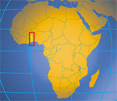 togo location on world map togo republic of togo country profile nations project