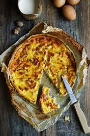 cuisine facile cuisine lorraine awesome quiche lorraine with bacon and