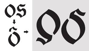 design an ambigram logo with your name design shack