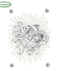aliexpress com acheter tatouage livre de coloriage d u0027art adulte