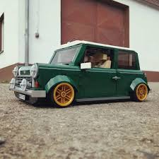 lego mini cooper 358 mentions j u0027aime 21 commentaires david 28 ger afol