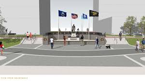 navy seal monument to be built on virginia beach boardwalk local