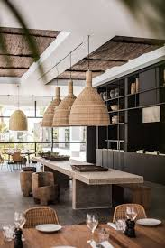 interior designs of kitchen bohemian interiors with a lot of character decor advisor