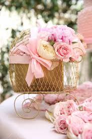 Baby Showers Ideas by 65 Best Pink And Gold Baby Shower Ideas Images On Pinterest Gold