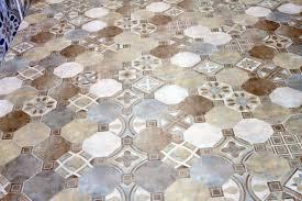 Tile Floor In Spanish by Spanish Tile